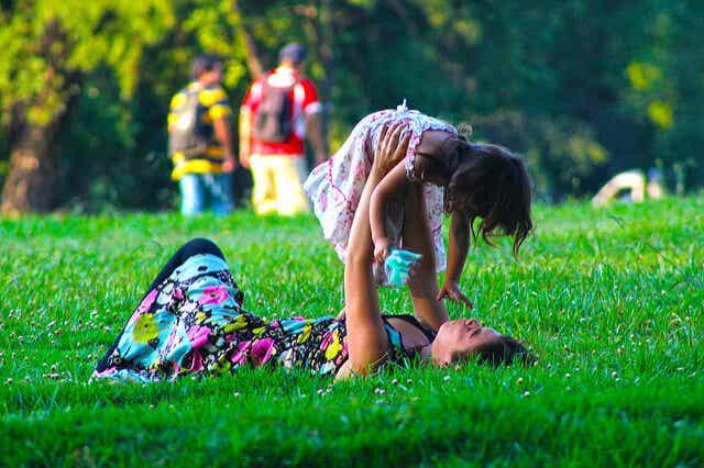 11 Dinge, die du mit deiner Tochter tun solltest
