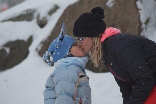 Aktivitäten mit deiner Tochter - Mutter und Tochter