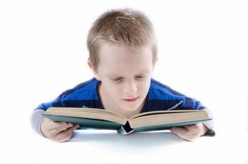 Die Doman-Methode - Dem Kind frühes Lesen beibringen