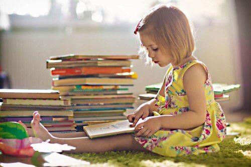 5 Bücher, die dein Kind vor dem 6. Lebensjahr lesen sollte