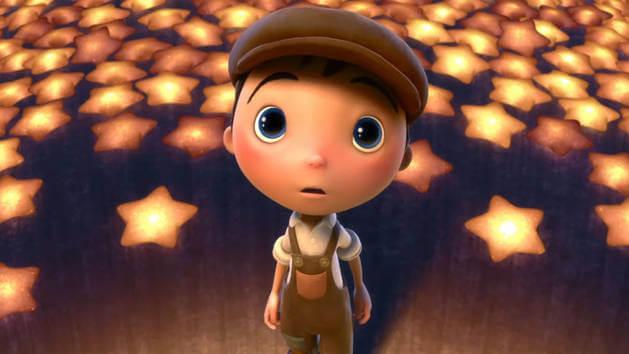 Dieser Kurzfilm wird dir zeigen, wie wichtig es ist, unseren Kindern zuzuhören