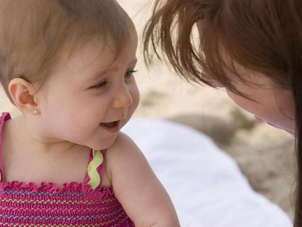 Frauen über 30 planen ihre Schwangerschaft und haben ein stabileres Leben.