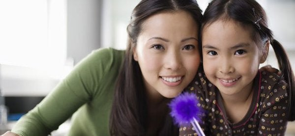 Wird die Intelligenz von Kindern von der Mutter vererbt?