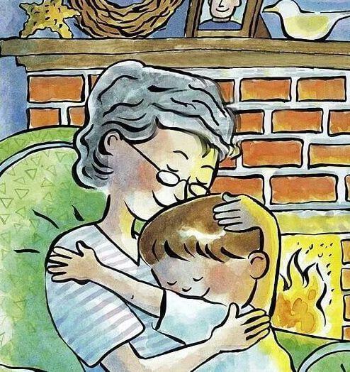 Mein Enkelkind: Mein kleiner Liebling der vom Himmel fiel