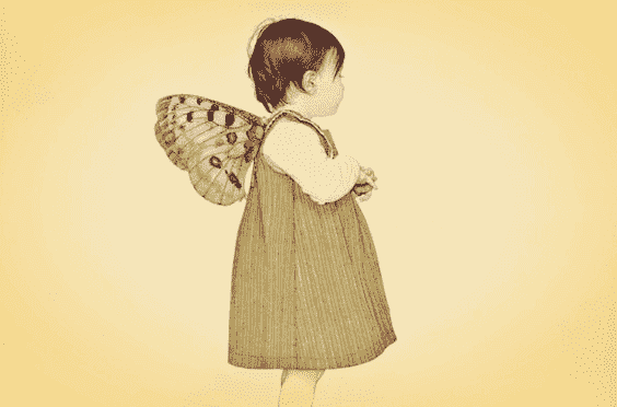 Ich bin Mutter von einem Mädchen, das nicht vom Prinzen gerettet werden muss