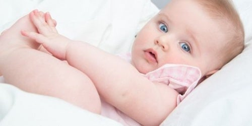 sind barfüßige babys glücklicher?