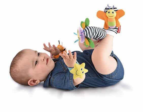 Kindliches Spielen in seinen verschiedenen Stufen