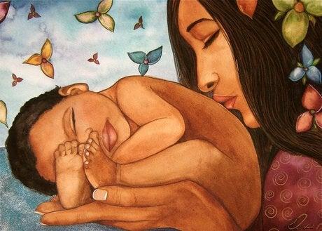 Ängste einer Mutter und warum du trotzdem alles richtig machst!
