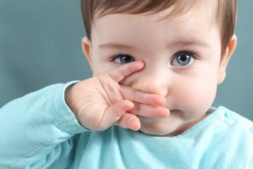 Die Nase Deines Babys Von Schleim Befreien Geht Ganz Einfach