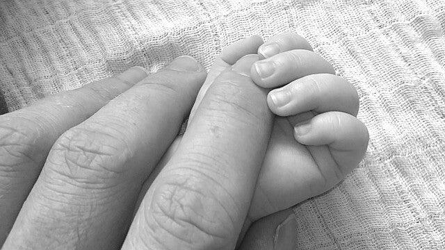 7 große Veränderungen wenn du Vater wirst