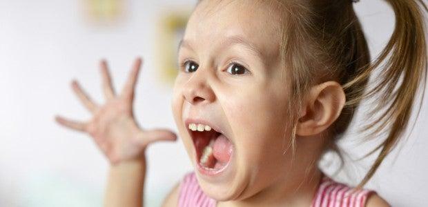 Plötzliche Aggressivität bei Kindern