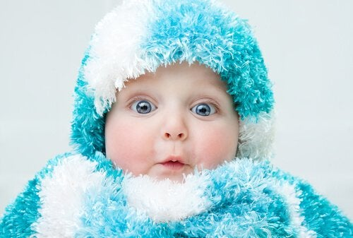 Dein Baby vor Erkältung schützen