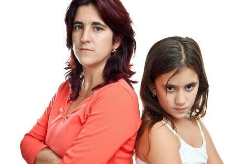 Dein Kind benimmt sich schlecht - gemeinsam daran arbeiten