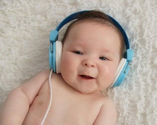 Den Mozart-Effekt kann man auch mit Kopfhörern nutzen