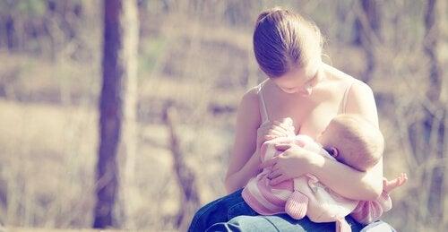 Gewicht nach der Schwangerschaft verlieren - damit du dich wohl fühlst