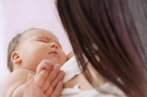 Angst vor der Geburt? Wichtige Tipps für die ersten paar Tage