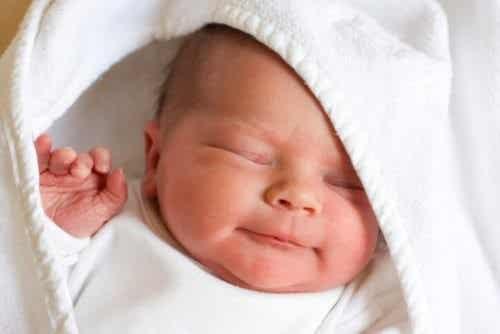 13 Kuriositäten über Neugeborene