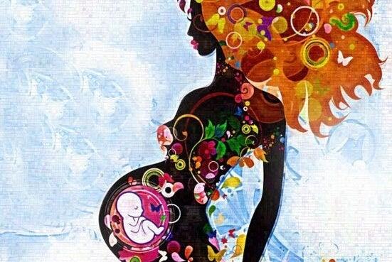 Bevorstehende Geburt- Wie kann man sich richtig erholen?
