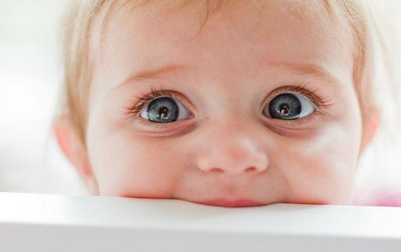 Der erste Zahn deines Babys