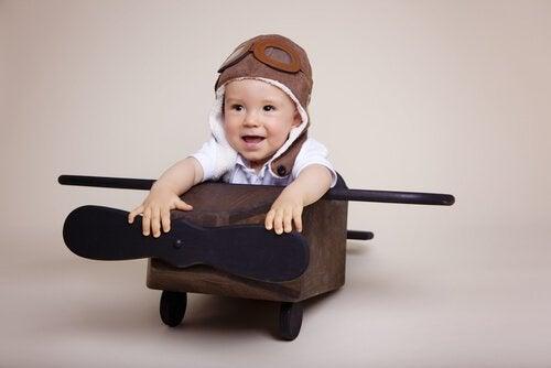 Kind Pilot