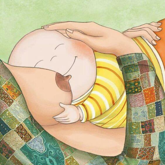 Das Glück der Geburt: Es sind nicht nur Schmerzen