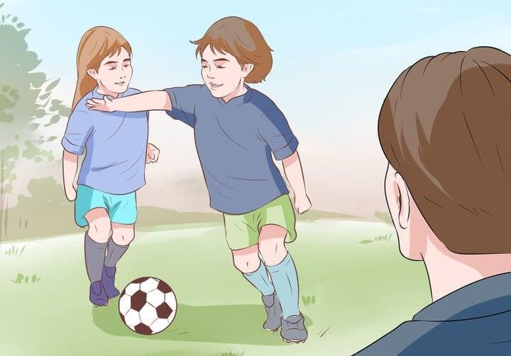 5 Vorteile, wenn dein Kind mit seinen Cousins und Cousinen aufwächst