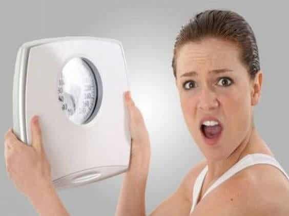 Gewichtsab- oder Gewichtszunahme durch Stillen?