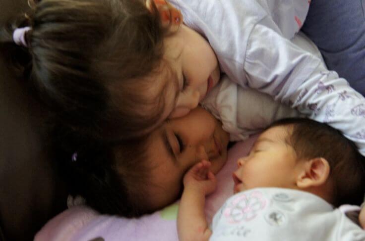 Eifersucht auf Geschwister - was kannst du hier tun?