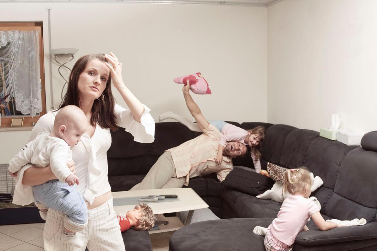 8 Einfache Frisuren Für Mütter In Zeitnot Ich Bin Mutter