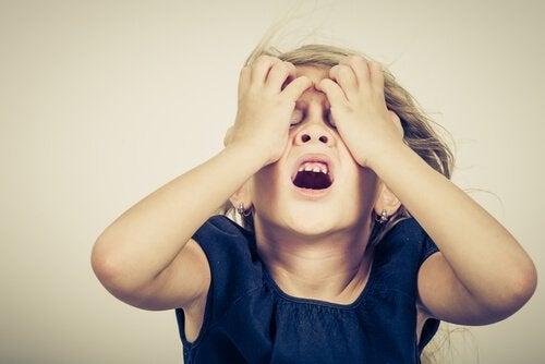 Angst bei deinem Kind