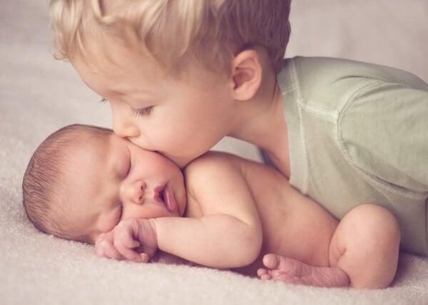 Wann schafft dein Kind erste Erinnerungen im episodischen Gedächtnis?