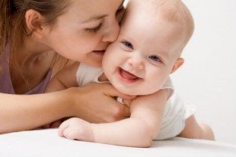 Mythen über die Mutterschaft - mutter-spielt-baby