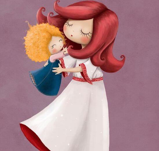 Mutter zu sein - mutter-und-baby-1