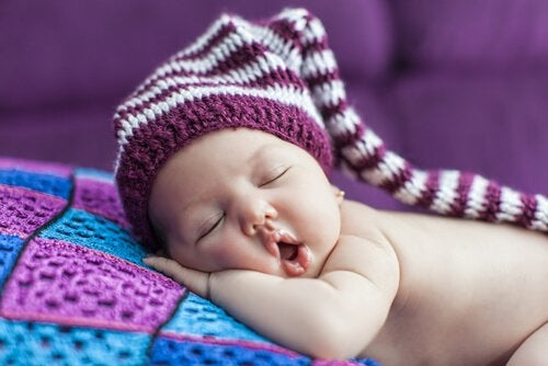 Methoden, um deinem Baby beizubringen, die Nacht durchzuschlafen