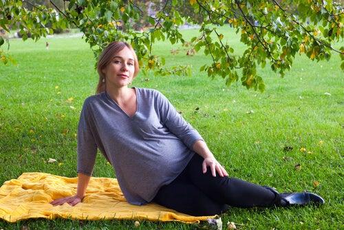 8 Dinge, die schwangere Frauen nicht tun sollen
