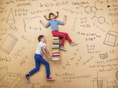 Hochbegabung bei Kindern durch Kreativität