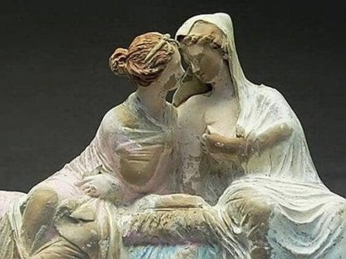 Die Liebe einer Mutter