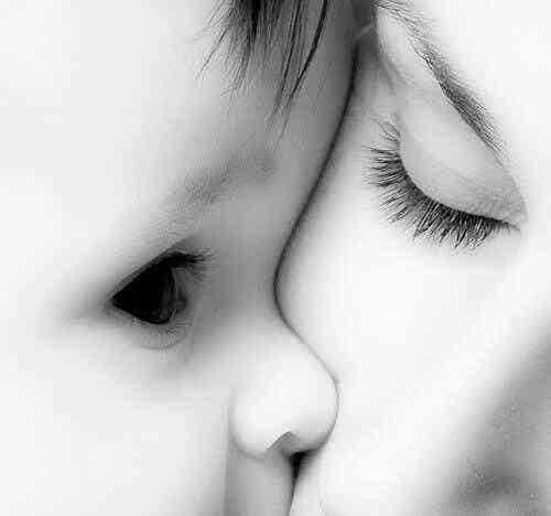 Bedingungslos und ewig: Die Liebe einer Mutter