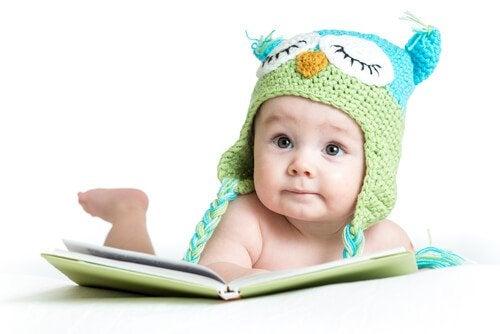 Sinnesreize für Babys: 0-6 Monate
