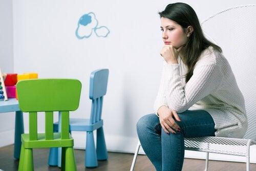 Angst vor der Entbindung besiegen
