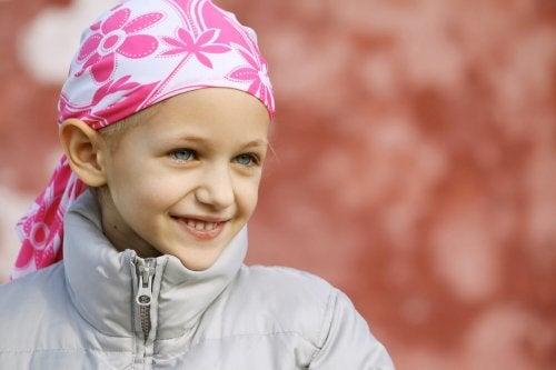 12 Anzeichen für Leukämie bei Kindern