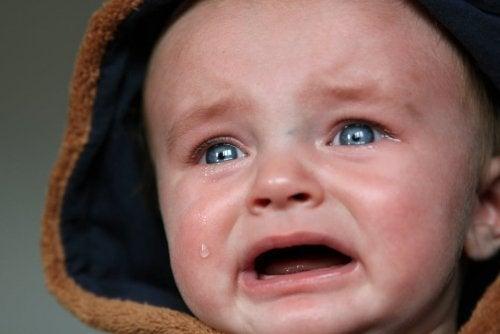 Tipps wie du dein weinendes Baby beruhigen kannst!