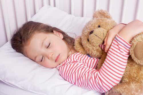 Mit der 4-7-8-Methode in kürzester Zeit einschlafen