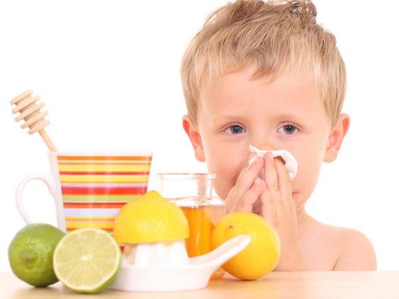 das Immunsystem deines Kindes stärken