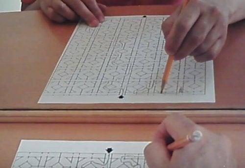 Die Guillour-Methode für die Konzentration