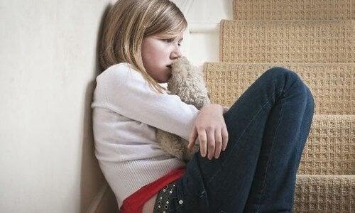 Die Folgen von Kindesmissbrauch sind vielfältig