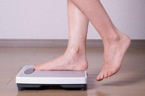 Die Kontrolle behalten über die Gewichtszunahme in der Schwangerschaft