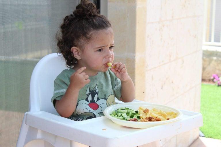 die besten Lebensmittel für die Gesundheit deines Babys