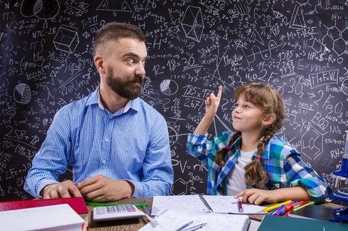 Hochbegabung bei Kindern erkennen