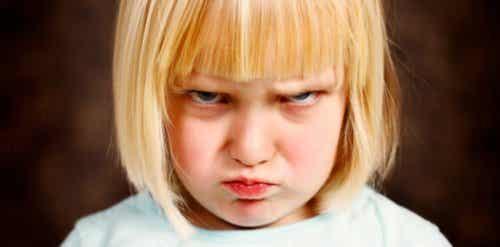 Kinder können spielerisch lernen Wut zu kontrollieren!